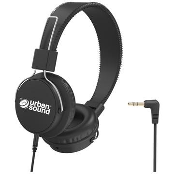 Verbatim Urban Sound Kid's Headphones Black