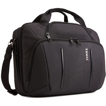 "Thule Crossover 2 Laptop Bag 15.6"" (Black)"