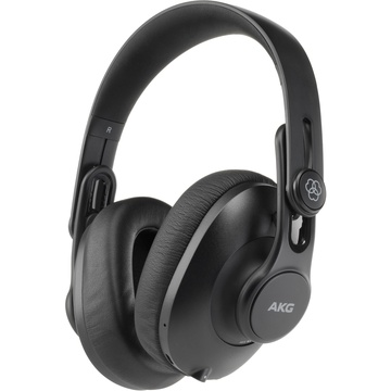 AKG K361-BT Professional Bluetooth Closed-Back Studio Headphones