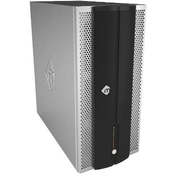 mLogic mSAN 12 12-Bay Thunderbolt 3 Shared Storage Solution for Workgroups