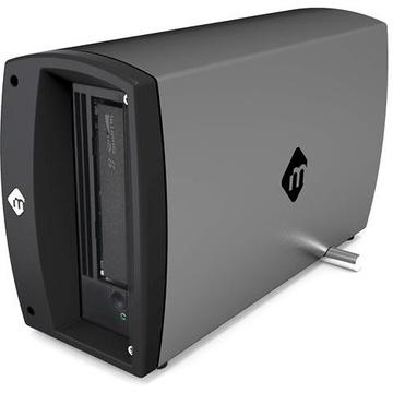mLogic mTape Thunderbolt 3 LTO-8 w/YoYotta LTFS for macOS
