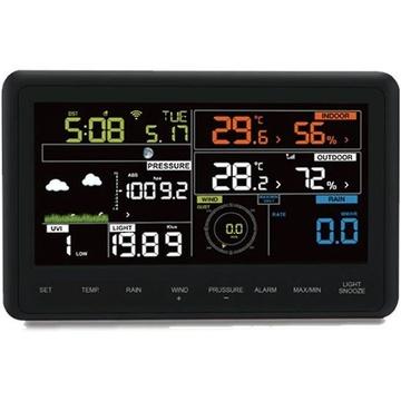Tesa WS2900 Wireless Weather Station