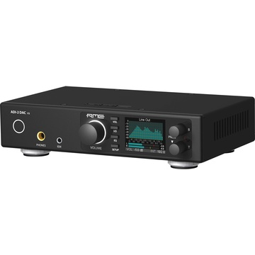 RME ADI-2 DAC FS High-Resolution USB DAC