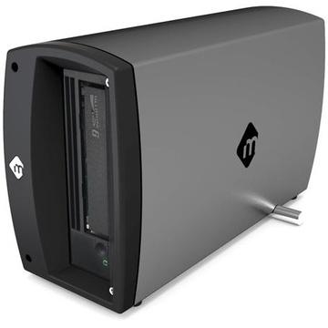 mLogic mTape Thunderbolt LTO-6 w/Xendata 6 for Windows