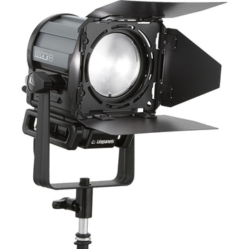 Litepanels Sola 4+ LED Fresnel Light