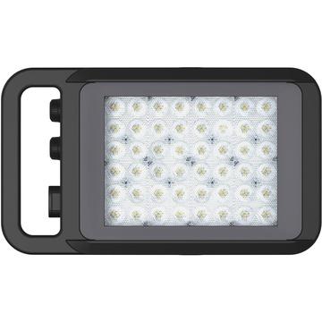 Manfrotto LYKOS Bi-Colour On-Camera LED Light