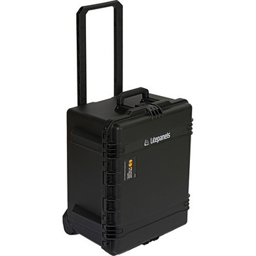 Litepanels Hard Case Gemini 1x1 (Black)