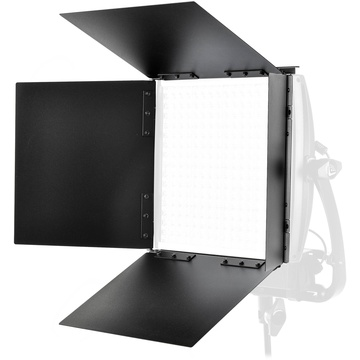 Litepanels 4-Way Barndoor Set for Astra LED Light