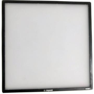 Litepanels Medium Diffuser for Gemini 1x1 LED Panel