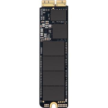 Transcend 480GB JetDrive 820 PCIe Gen3 x2 SSD