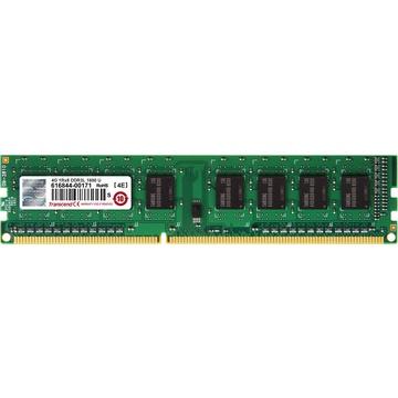 Transcend 4GB DDR3L 1600 MHz CL11 UDIMM Memory Module