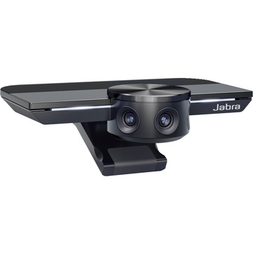 Jabra PanaCast 180 Degree Panoramic 4K UHD Conferencing Camera