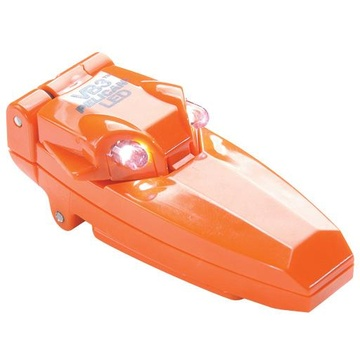 Pelican 2220 VB3 Torch (Orange)