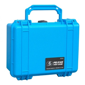 Pelican 1150 Case (Blue)