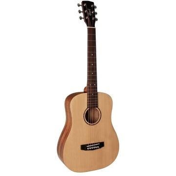 Cort AD Mini Acoustic Guitar W/Bag (Open Pore)