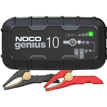 NOCO Genius10 10-Amp Battery Charger
