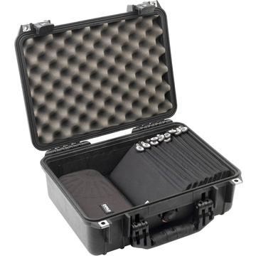 DPA Microphones d:vote Core 4099 Classic Touring Kit