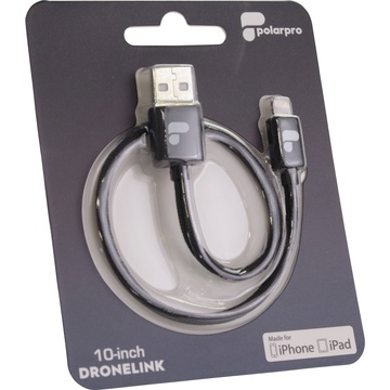 PolarPro DroneLink Lightning Cable