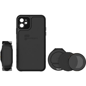 PolarPro LiteChaser iPhone 11 Filmmaker Kit