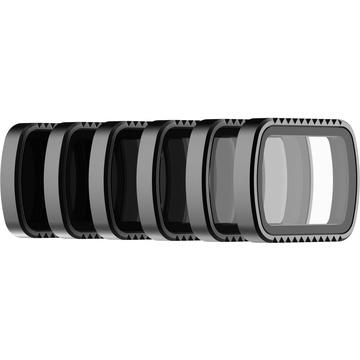 PolarPro Osmo Pocket Standard Series Filter 6-Pack