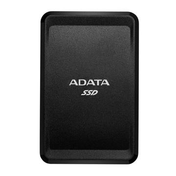 ADATA SC685 USB3.2 Type-C External SSD (Black - 1TB)