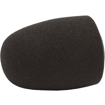 DPA Microphones Foam Replacement Windshield for d:facto Microphones (Black)