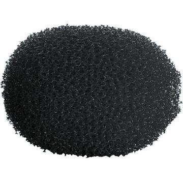 DPA DUA0560 Foam Windscreens for DPA Microphones 4060, 4061, 4062, 4063, 4071 (5-Pack, Black)