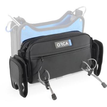 ORCA OSP-10272-10 Front Accessories Pouch for OR-272