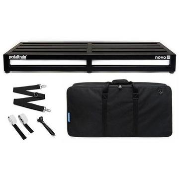 Pedaltrain Novo 32 Pedal Board With Soft Case