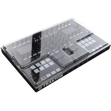 Decksaver Cover for Native Instruments Kontrol S8