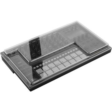 Decksaver Cover for Roland MC-707 Groovebox
