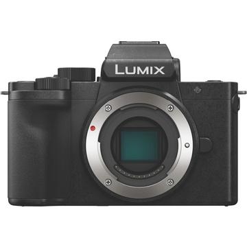 Panasonic Lumix DC-G100 Mirrorless Digital Camera (Body Only)