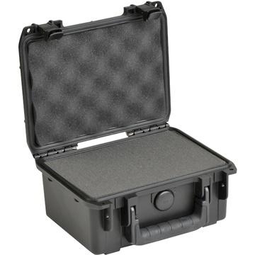 SKB iSeries 0806-3 Waterproof Utility Case w/ cubed foam