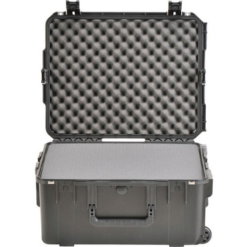SKB 3I-2217-10BC Military-Standard Waterproof Case 10 (W/ Cubed Foam Interior)