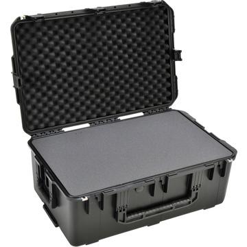 SKB 2918-10BC iSeries Waterproof Case (Black, Cubed Foam)
