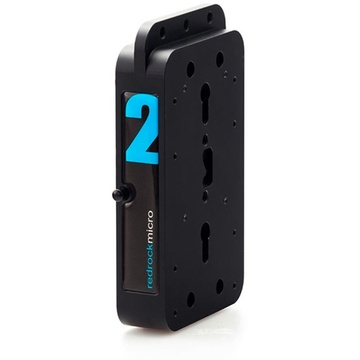 Redrock Micro MicroBalance QR Quick Release MicroWeight