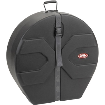 SKB 1SKB-D0922 Lead/Tenor Steel Drum Case