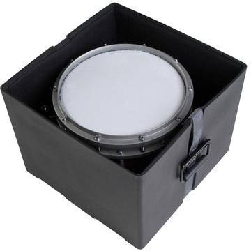 SKB 1SKB-DM1113 11 x 13 Marching Snare Drum Case