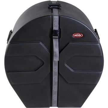 SKB 1SKB-DM1426 14 x 26 Marching Bass Drum Case