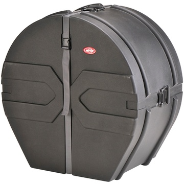 SKB 1SKB-DM1632 16 x 32 Marching Bass Drum Case