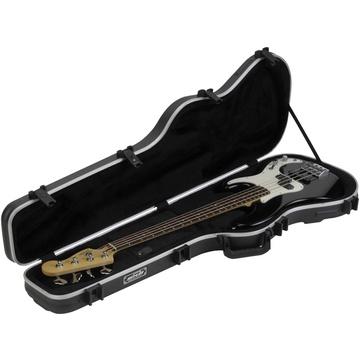 SKB 1SKB-FB-4 Shaped Standard Bass Case