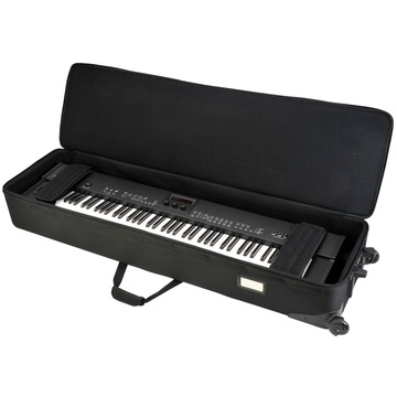 SKB 1SKB-SC88NKW Soft Case for 88-Note Narrow Keyboards