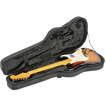 SKB 1SKB-SCFS6 Universal Shaped Electric Guitar Soft Case