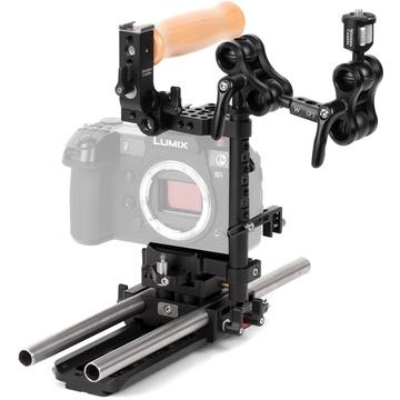 Wooden Camera Panasonic S1/S1H Unified Accessory Kit (Advanced)