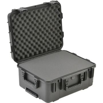 SKB 3i-1914-8B-L iSeries 1914-8 Waterproof Case (with layered foam)