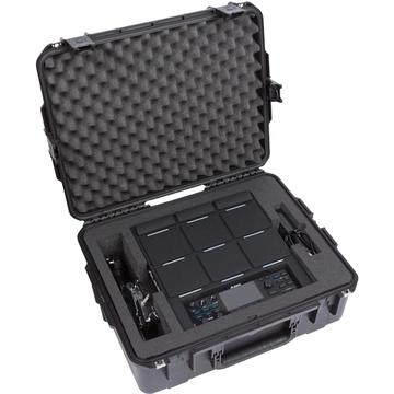 SKB 3i-2217-8AS iSeries Alesis Strike Multi-Pad Case