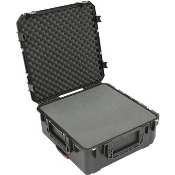 SKB 3i-2424-10BC iSeries 2424-10 Waterproof Utility Case (w/Cubed Foam)