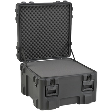 SKB 3R2727-18B-L R Series 2727-18 Waterproof Case (with layered foam)