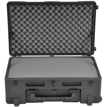 SKB 3R2817-10B-CW R Series 2817-10 Waterproof Case (with cubed foam)