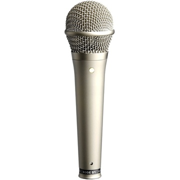 Rode S1 Condenser Microphone